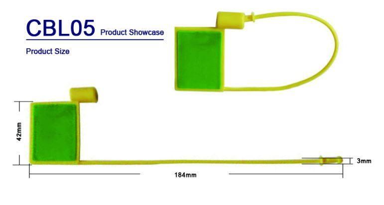 Zutrittsshop - RFID Kabelbinder Tag CBL05