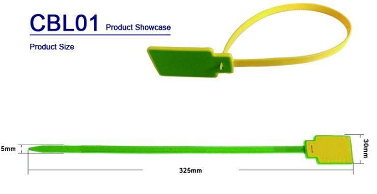 Zutrittsshop - RFID Kabelbinder Tag CBL01